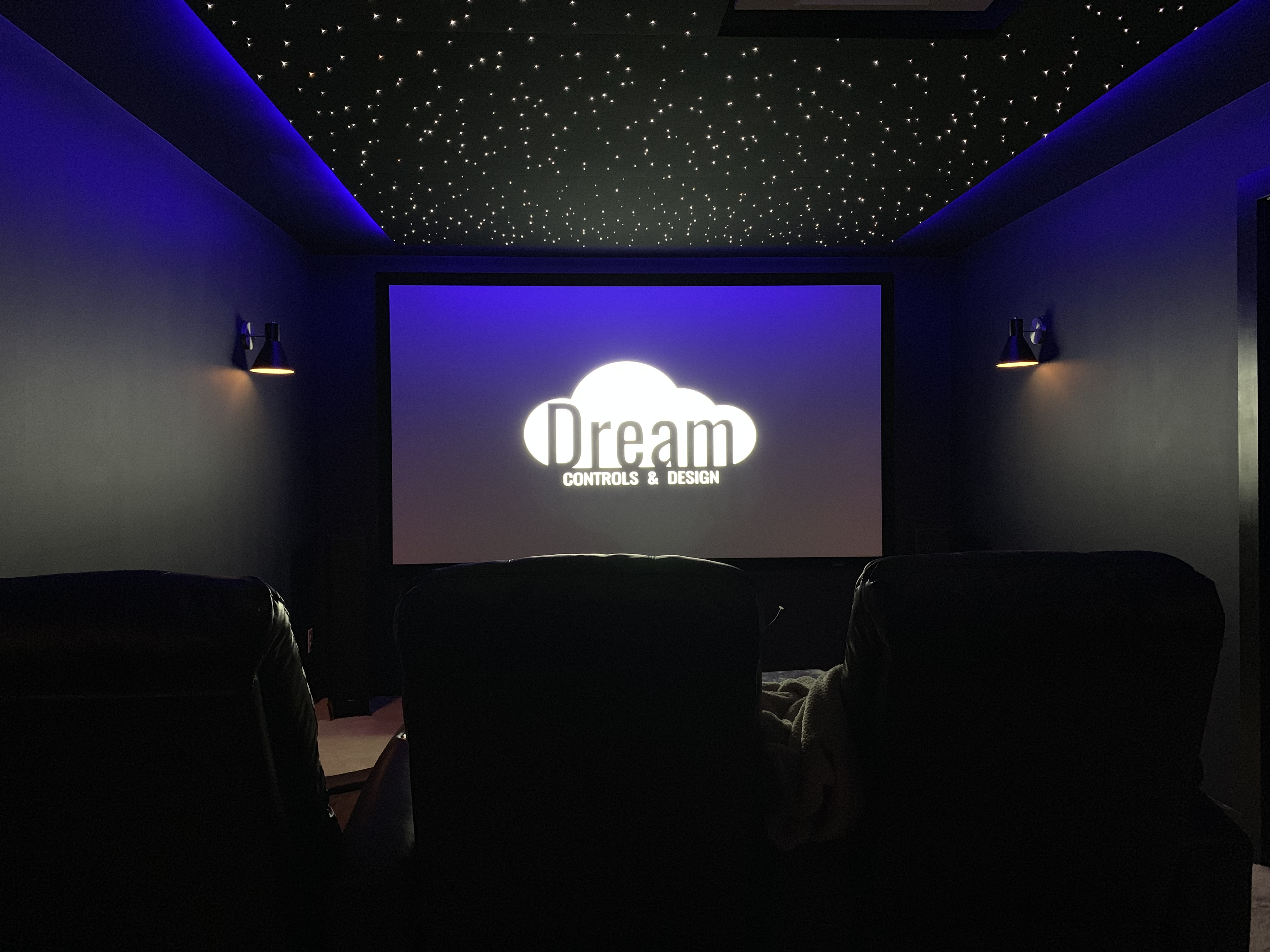 Photo of Lake Nona Home Theater
